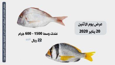 Photo of عروض أسواق المنتزه اليوم الاثنين 20 يناير 2020 العروض المميزة