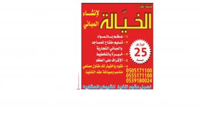 Photo of عروض الخيالة من تاريخ 7 ابريل 2020 – الموافق 14 شعبان 1441